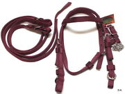 Bridles, Headstalls