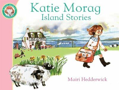 Katie Morag's Island Stories by Hedderwick, Mairi Paperback Book The Cheap Fast