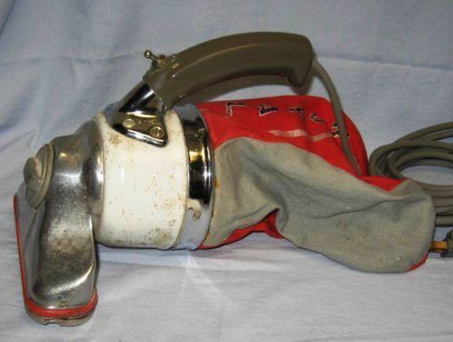 Vintage Hand Held Vacuum Ebay