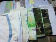Receiving Blanket Lot