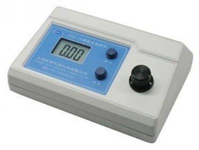 New Digital Turbidimeter Wgz-1s Turbidity Meter Nephelometer 0.01ntu 0-20ntu
