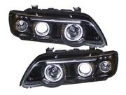 BMW x5 E53 Headlights