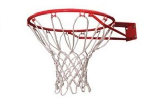 "Lifetime 5818 Basketball Rim, 5/8"""