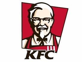 Office Administrator / Accounts Assistant for KFC Franchise Company £22,000 salary,