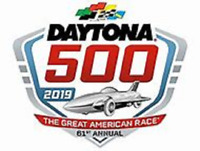 "Invitation to   ""Daytona 500"" Party ; FEB 17th @ 230PM"