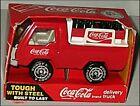 Buddy L Diecast Delivery Trucks