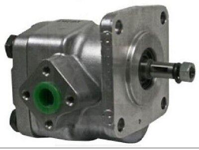 Hydraulic Pump Fits Jd 850950 Tractor Part Ch11272 Keyed Shaft