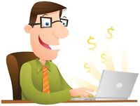 Start an Online Business!  Learn How To Earn Money From Anywhere