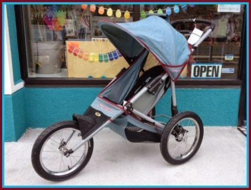 Used Baby Jogging Strollers Ebay