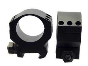 Burris 420162 XTR Xtreme Tactical Rings 30mm Medium 1/2