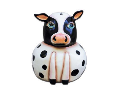 Cow Piggy Bank Ebay