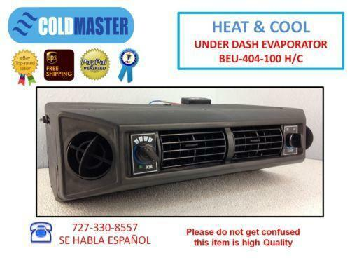 Under Dash Evaporator Ebay