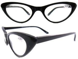 e35846f8272a Cat Eye Reading Glasses