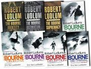 Robert Ludlum Books