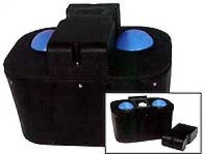 Miraco 3465 Mirafount Two Hole Ball Automatic Livestock Waterer