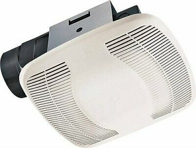 Bathroom Ceiling Vent (CEILING EXHAUST BATH FAN 120 CFM Air Vent Extractor White Bathroom Ventilation   )