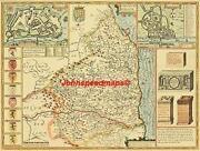John Speed Map