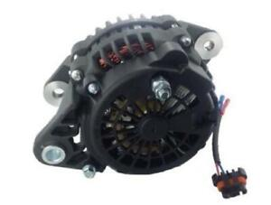 BRUSHLESS  ALTERNATOR REPLACES CUMMINS, JOHN DEERE, DOOSAN, W/J-180 MOUNT