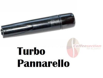 Saeco Gaggia Parts Set Turbo Pannarello Milk Frother Steamwand Black Kit