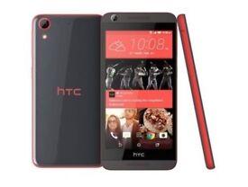HTC Desire 626 Red Unlocked