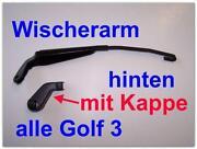 Golf 3 Wischerarm Hinten