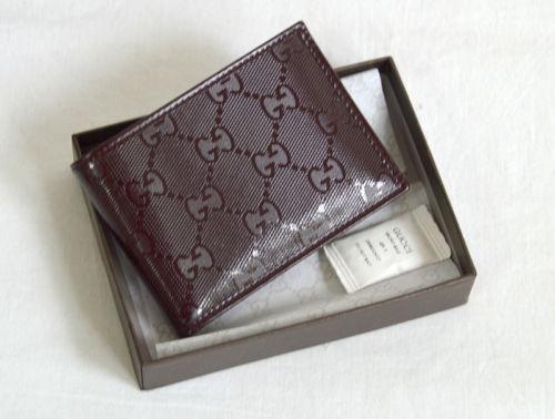 Gucci Men Wallet