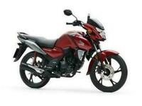 NEW Honda CB 125 F 2021 - Learner Legal Commuter