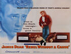 James Dean Decorative Posters