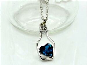 Stainless steel, black waxed cord,silver plated pendant necklace Kitchener / Waterloo Kitchener Area image 4