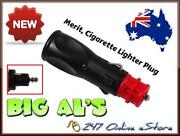 Cigarette Lighter Plug