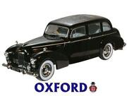 Oxford Diecast 1/43