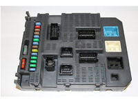 BSI BODY CONTROL MODULE CLONING SERVICE PROGRAMING REPLACEMENT SERVICE