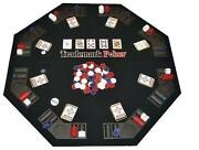 Portable Poker Table