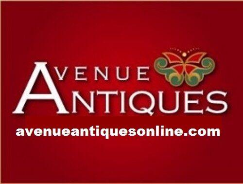 Avenue Antiques Online