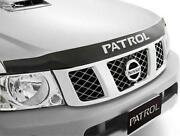 Nissan Patrol Bonnet