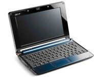 Acer Aspire One 8.9-Inch Netbook ZG5
