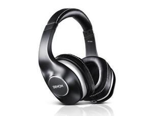 Denon AH-D600 over-the-ear headphones