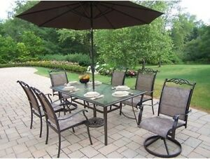 Looking for used patio table for the cottage