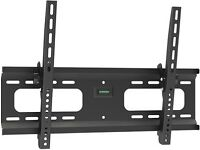 "TV Wall Mount Bracket 32""-70"" Super Slim Tilt"