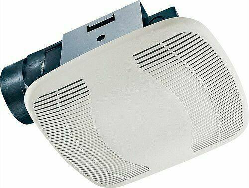 Ceiling Air King Bathroom Exhaust Fan Housing BFQ 90 CFM Bat
