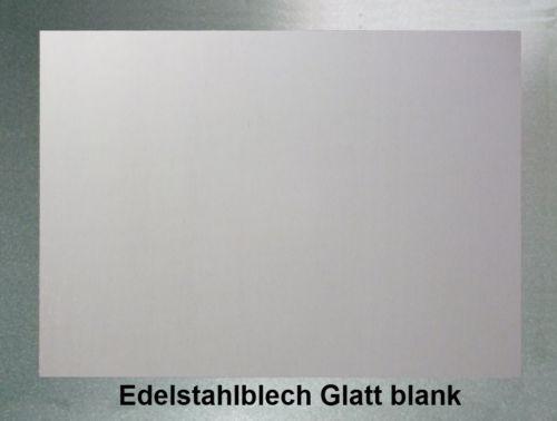 edelstahlblech 0 5mm ebay. Black Bedroom Furniture Sets. Home Design Ideas