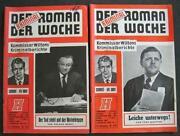 Kriminalroman Der Woche