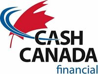 Entry Level Position Millwoods Cash Canada