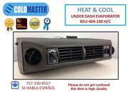 Under Dash Heater