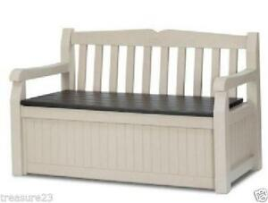 Bedroom Storage Benches