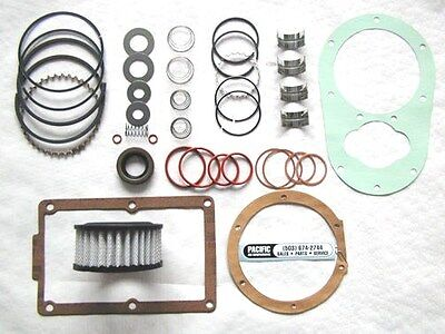 Saylor Beall Model 705 Rebuild Kit For Pumps W Cast Iron Rods Mfg Before 1980