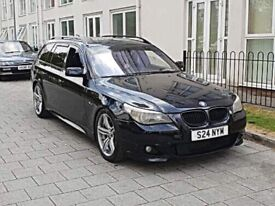 Bmw 535d 450bhp with prove px cash my for something quick
