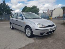 Ford Focus 1.6i 16v 2004MY LX