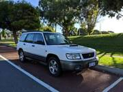 1999 Subaru Forester GT Turbo AWD Manual! Innaloo Stirling Area Preview