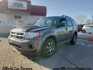 * 2011 FORD ESCAPE XLT, 6 MONTH WARRANTY & INSPECTION INCLUDED XLT, LEATHER HEATED SEATS, WARRANTY &